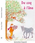 Geneviève Coquard - Du coq à l'âne.