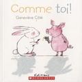 Geneviève Côté - Comme toi !.