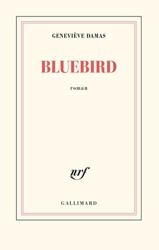 Geneviève Damas - Bluebird.