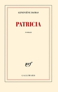 Geneviève Damas - Patricia.