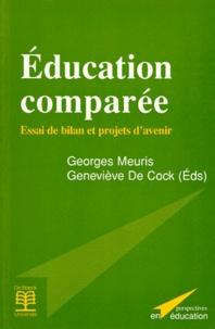 Geneviève de Cock et Georges Meuris - .