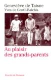 Geneviève de Taisne et Yves de Gentil-Baichis - .