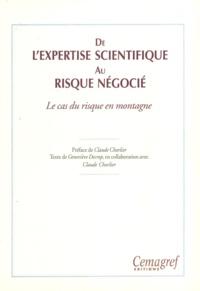 Geneviève Decrop et Jean-Michel Charlier - .