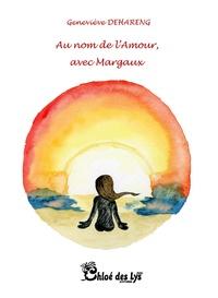 Ebook pour le téléchargement de PSP Au nom de l'amour, avec Margaux PDF ePub par Geneviève Dehareng