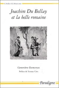 Geneviève Demerson - .