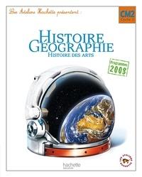 Geneviève Dermenjian et Maryse Clary - Histoire-géographie, histoire des arts - CM Cycle 3.