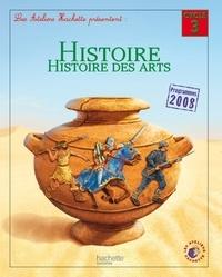 Geneviève Dermenjian - Histoire, histoire des arts - Cycle 3 programmes 2008.
