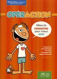 Deedr.fr OpérAction - Trousse de connaissance de soi et d'analyse de comportements Image