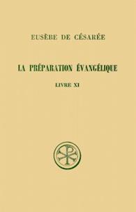 Geneviève Favrelle et  Eusèbe de Césarée - .
