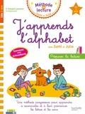 Geneviève Flahault-Lamorère - J'apprends l'alphabet avec Sami et Julie.