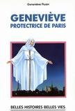 Geneviève Flusin - Geneviève - Protectrice de Paris.