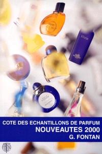 Era-circus.be Cote des échantillons de parfum - Nouveautés 2000 Image