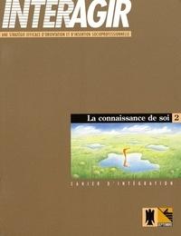 Geneviève Fournier - Interagir - 8 cahiers d'intégration.