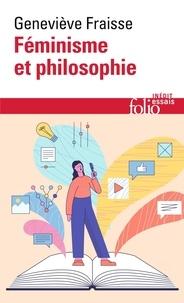 Lire des livres de téléchargement en ligne Féminisme et philosophie in French par Geneviève Fraisse
