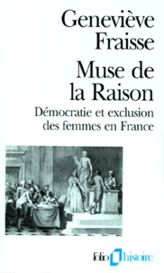 Geneviève Fraisse - .