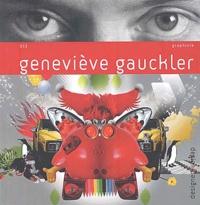 Geneviève Gauckler - Geneviève Gauckler.