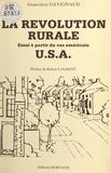 Geneviève Gavignaud-Fontaine - La révolution rurale (U.S.A.) : essai à partir du cas américain.