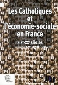 Les Catholiques et léconomie sociale en France, XIXe-XXe siècles.pdf