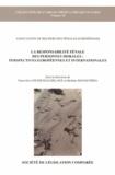 Geneviève Giudicelli-Delage et Stefano Manacorda - La responsabilité pénale des personnes morales : perspectives européennes et internationales.