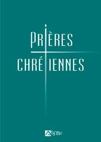 Geneviève Glanzmann - Prières chrétiennes.