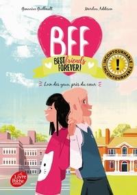 BFF Best Friends Forever! Tome 1 - Geneviève Guilbault pdf epub