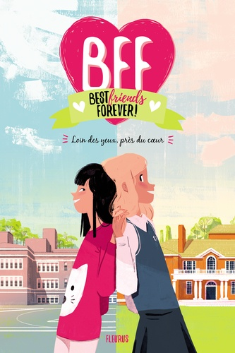 Bff Best Friends Forever Tome 1 Grand Format