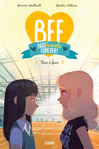 Bff Best Friends Forever Tome 2 Grand Format