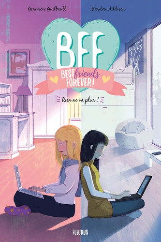 Bff Best Friends Forever Tome 4 Grand Format