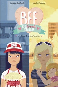 Galabria.be BFF Best Friends Forever! Tome 5 Image