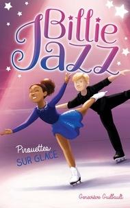 Téléchargement gratuit de livres audio italiens Billie Jazz Tome 7 (French Edition) CHM