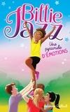 Geneviève Guilbault - Billie Jazz - Une pyramide d'émotions.
