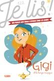 Geneviève Guilbault - Gigi Tome 1 : Gigi et la lampe magique.