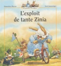 Geneviève Huriet et Loïc Jouannigot - La famille Passiflore  : L'exploit de tante Zinia.