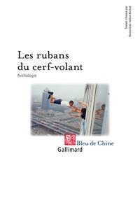 Geneviève Imbot-Bichet - Les rubans du cerf-volant.