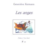 Geneviève Kormann - .