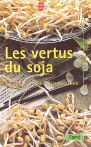 Geneviève Laffont - .