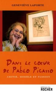 Deedr.fr Dans le coeur de Pablo Picasso - Amitié, modèle et passion Image