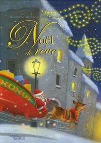 Geneviève Laurencin et Ulises Wensell - Noël de rêve.