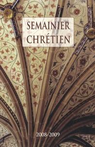 Geneviève Le Hir - Le semainier chrétien.