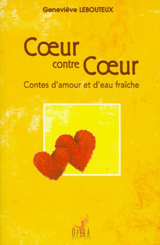 Geneviève Lebouteux - .