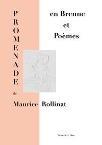 Genevieve Liva - Promenade en Brenne et poèmes de Rollinat.