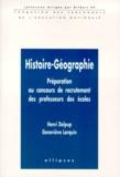 Geneviève Lorquin et Henri Delpup - .
