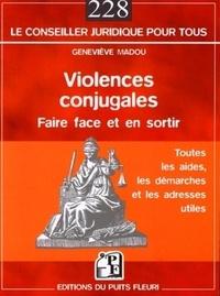 Cjtaboo.be Violences conjugales : faire face et en sortir Image