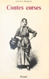 Geneviève Massignon - Contes corses.