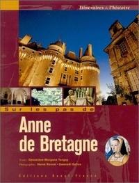 Deedr.fr Sur les pas de Anne de Bretagne Image