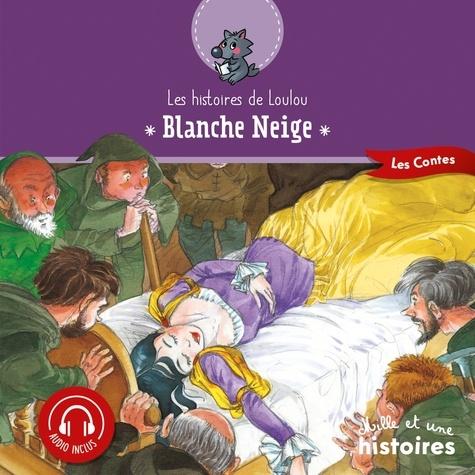 Blanche Neige Album
