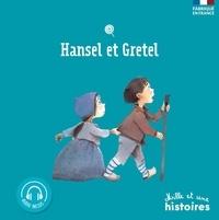 Geneviève Noël et Eve Tharlet - Hansel et Gretel.