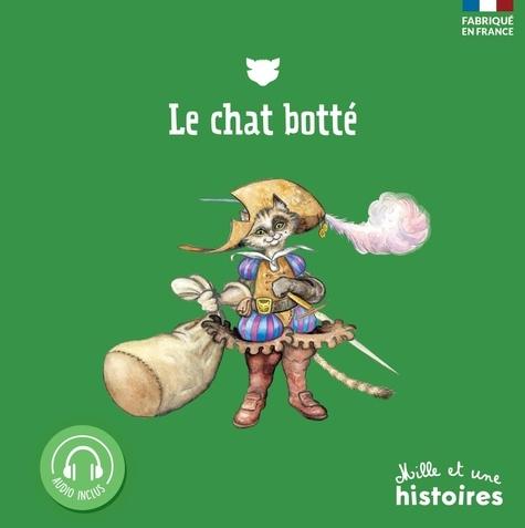 Geneviève Noël et Jean-Marie Barbier - Le chat botté.