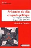 Geneviève Paicheler - .