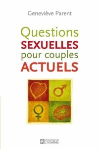 Openwetlab.it Questions sexuelles pour couples actuels Image